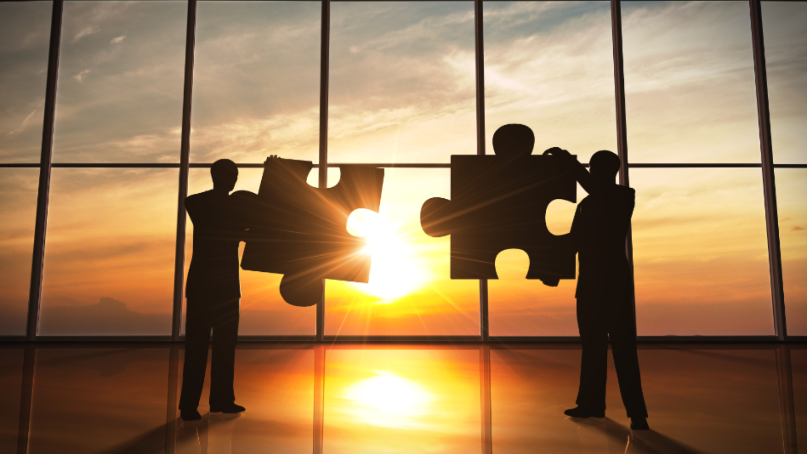Merger and Acquisitions on the rise